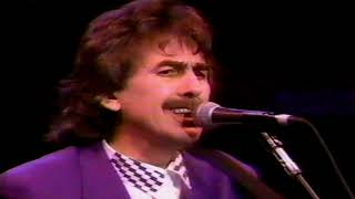 George Harrison - If Not For You (Bob Dylan's 30th Anniversary Concert - 1992)