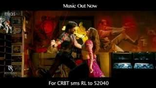 Ishqyaun Dhishqyaun Song ft. Deepika Padukone & Ranveer Singh - Ram-leela