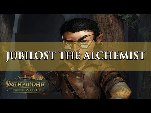 Pathfinder Kingmaker Guides Archives | Fextralife