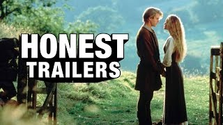 Repeat youtube video Honest Trailers - The Princess Bride