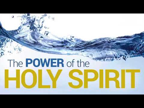 Biblical View of Logos and Rhema - Holy Spirit Series - Gospel of John 15:1-8