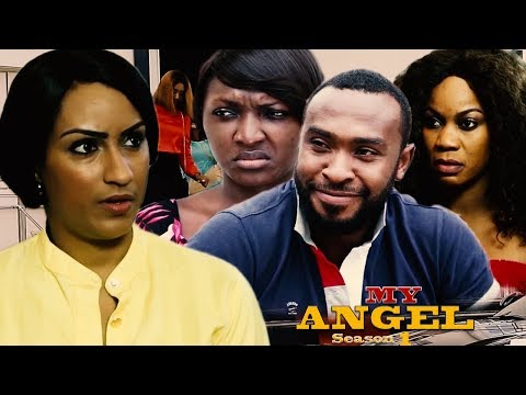 my-angel-season-1---new-movie|latest-nigerian-nollywood-movie-|2019-new-movie
