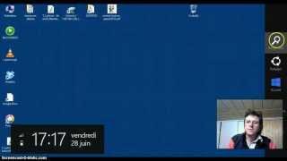 Connexion wifi limité sous windows8