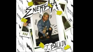 Hola - j balvin álbum ENERGÍA || DESCARGA