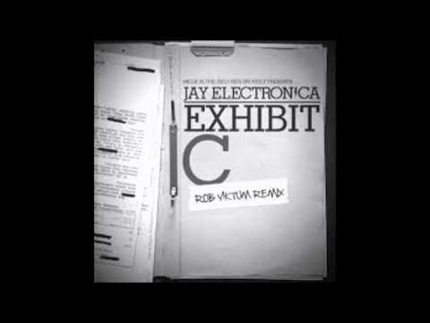 Jay Electronica - Exhibit C Instrumental