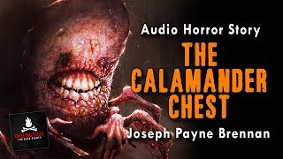 """""""The Calamander Chest"""" FREE Campfire Short Horror Story Audiobook (Scary Stories) (Creepypasta)"""