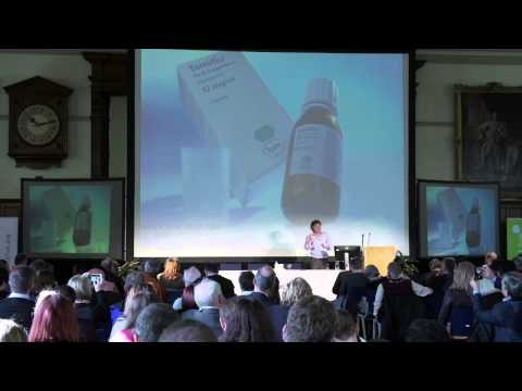 Ben Goldacre - Progress and Barriers on Clinical Trials Transparency