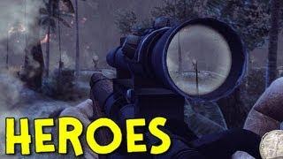 HEROES! - Rising Storm