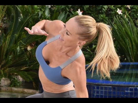Most Effective Fat Burning Workout With Just Dumbbells 25 min