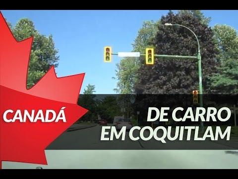 Conhecendo Coquitlam / Port Moody