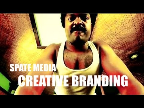 The Most Creative Media Brand SPATE MEDIA
