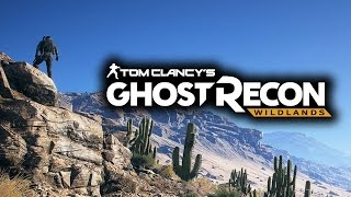 Ghost Recon Wildlands News: Authentic Open World Multiplayer Military Gameplay