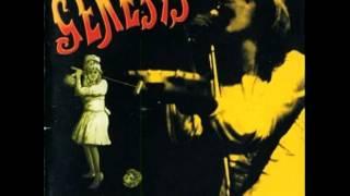 Genesis Live Genoa Italy Seven Stones