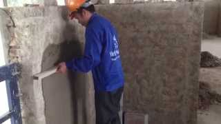 Trade Tests of Masons, plasterers and tilers for QD-SBG Construction on   14th April 2014