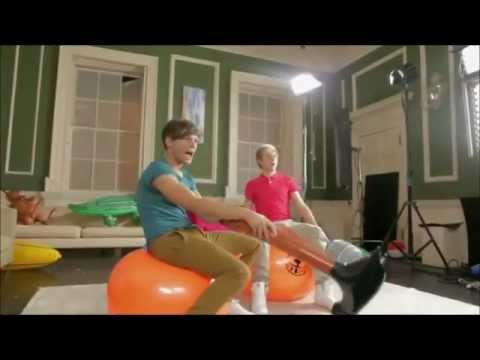 One Direction - Forever Young [OFFICIAL VIDEO] Fan made video