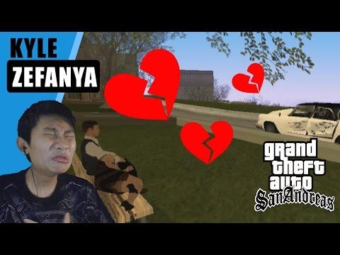 Kalo lu gampang baper, JGN NONTON!!! – Grand Theft Auto Extreme Indonesia (DYOM #12)