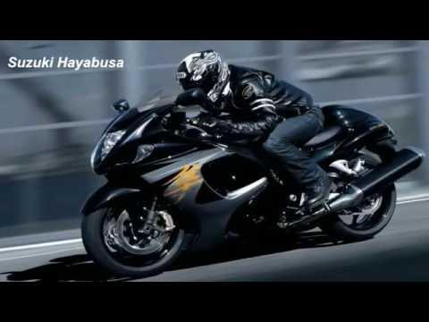 top bikes over 300kmph/186mph