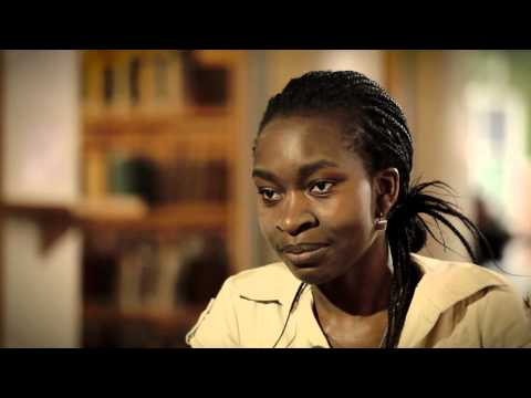 INSEAD scholarship recipient on INSEAD's impact on her life