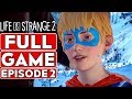 LIFE IS STRANGE 2 EPISODE 2 Gameplay Walkthrough Part 1 FULL GAME 1080p HD PC No Commentary mp3