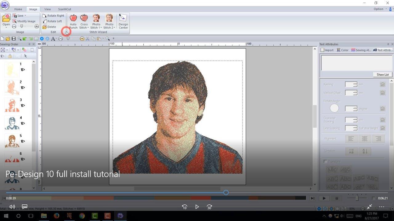 pe design 10 ita crack torrent