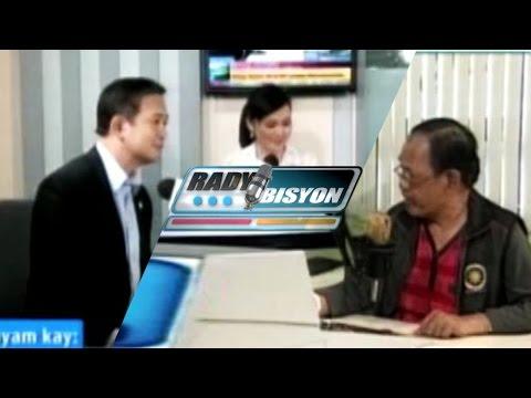 [RadyoBisyon] Guest: Bro. Joel San Pedro (Episode 184) - [07 22 15]