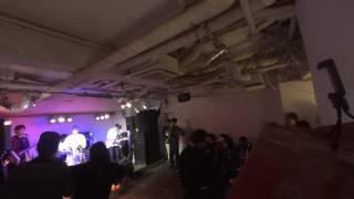 大阪大学 クリコン @地下一階 箕面軽音 SAKEROCK.
