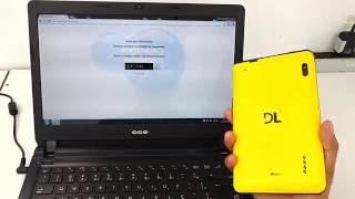 Firmware Stock Rom Tablet DL TP257BRA e outros Como instalar, Atualizar, Restaurar