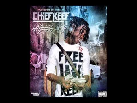 Chief keef - Blew My High Instrumental