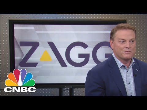 Zagg CEO: House of Brands | Mad Money | CNBC