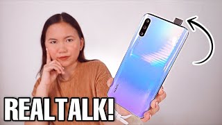 HUAWEI Y9s FULL REVIEW