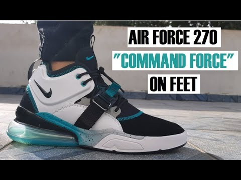 8f5460aee96e84 NIKE AIR FORCE 270
