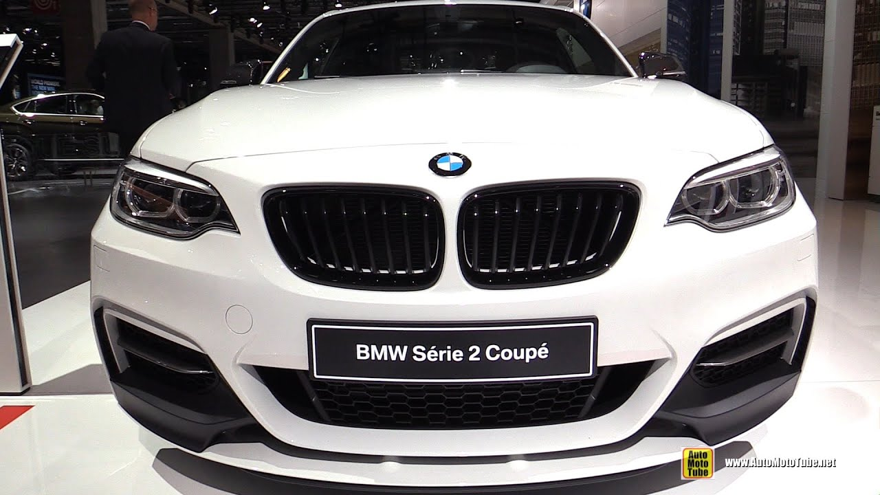 2015 BMW 2 Series Coupe M235i