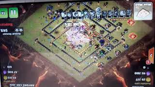 Th11 clear th12 in war