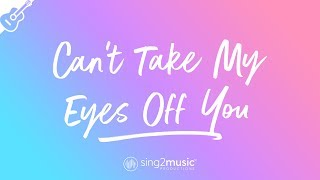 Download lagu Can t Take My Eyes Off You Frankie Valli MP3