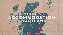 A Guide to Accommodation in Scotland
