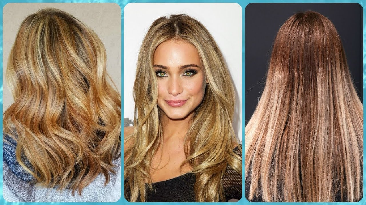 20 Modele De Suvite Pe Par Blond Youtube