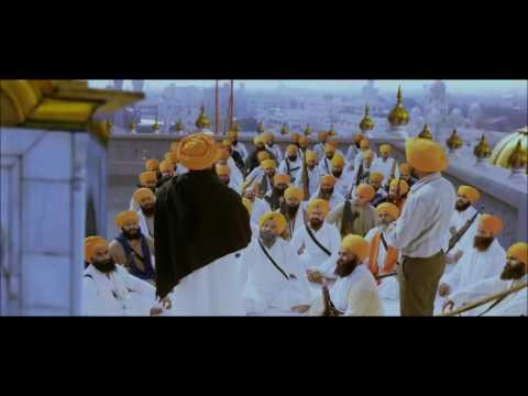 Mahan Shaheed Sant Jarnail Singh Ji Khalsa Bhindranwale