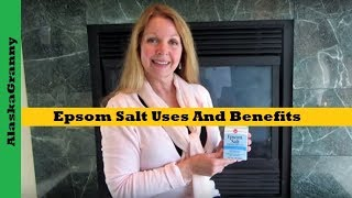 mqdefault - Drink Epsom Salt For Acne