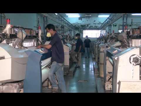 Jathar Textile Pvt Ltd Ichalkaranji
