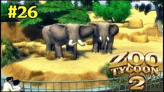 Zoo Tycoon 2 Ultimate Collection #26 - Verschönerung der Gehege