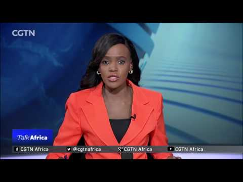 Talk Africa: America's change of guard