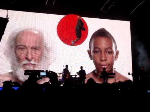 Depeche Mode - Lisboa