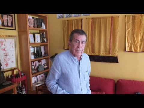Fernando Sánchez Dragó en Viajes y Lugares (parte 1/2)