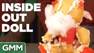 Crazy Homemade Gifts