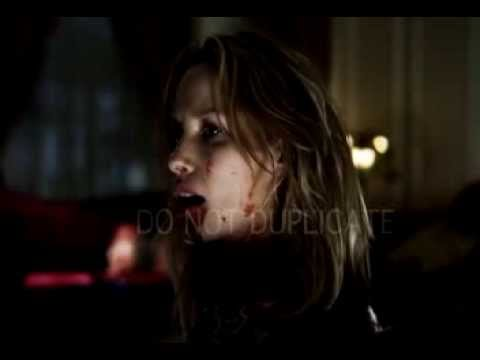 Sienna Guillory is a Woman Possesed in The Wicked Within