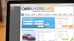 CBG 2014 - TV Advert - Upload your car for FREE!