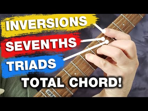 PERFECT Chords Workout - Do This EVERY Night! (3 LEVELS)
