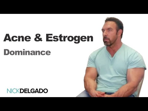 hqdefault - Why Does Estrogen Dominance Cause Acne