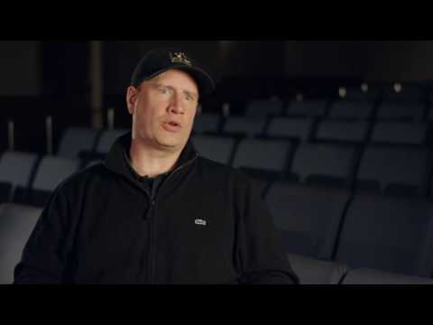 Doctor Strange: Prodcer Kevin Feige Behind the Scenes Movie Interview