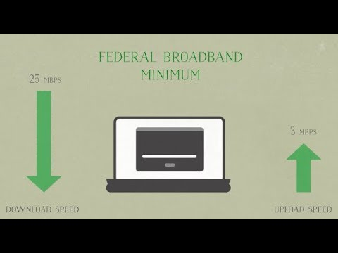 Dividing Lines: Why Is Internet Access Still Considered a Luxury in America?